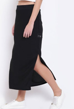 4860c73bb1029 Long Solid Skirts for Women for sale | eBay
