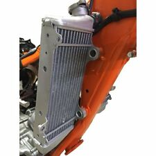 Radiator KSX Kühler für KTM EXC/F 250 350 400 450 500 530, 08- rechts/right