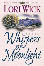 Whispers of Moonlight (Rocky Mountain Memories, Book 2)