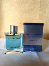 EDT SILVER SHADOW ALTITUDE DAVIDOFF uomo 50 ml