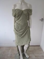 New Vivienne Westwood Gold Label Giselle Cocotte Runway Dress - £2200