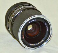 Mittelformat Objektiv Rollei-HFT Distagon 1:4 f=50mm, f. Rollei 6000/SLX