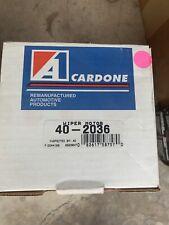 Cardone 40-2036 windshield wiper motor fits 2003-2007 Lincoln Navigator