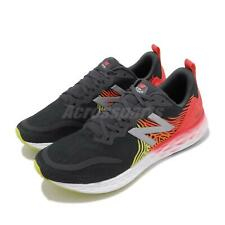 New Balance Fresh Foam X Tempo Wide Black Red White Men Running Shoes MTMPOBR 2E