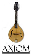 Axiom Mandolin - Quality A Style Mandolin