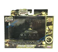 1:72 Diecast Unimax Toys Forces of Valor WWII US Army M3 Lee Tank