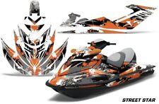 Jet Ski Grafiken Set Sticker Wrap Für Sea-Doo Rxt 215 2005-2009 St Star O