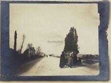 France Voiture ancienne Photographie amateur Snapshot VintagePL10L4-18