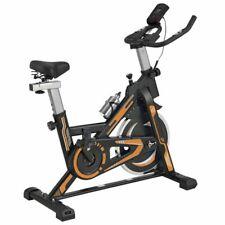 Bicicleta spinning volante de inercia 13 kilos Trebol Advace
