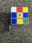 Large 3x3 Rubiks Cube Light Working - Comes With Charger Lead & Plug