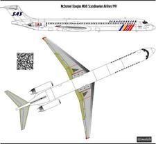 1/144 MD-81 SAS decals