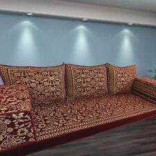 Majlis floor seating,floor level sofa,patio furniture,floor cushions / SHI_FS1