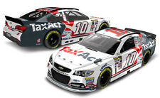 2016 DANICA PATRICK #10 TAXACT 1:64 ACTION NASCAR DIECAST IN STOCK READY TO SHIP