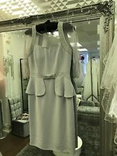 VEROMIA DRESS CODE DRESS , SIZE 14 MOTHER OF THE BRIDE BNWOT