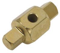Laser Tools 1578 Drain Plug Key - 8/13Mm Sq.