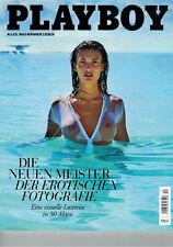 Playboy 12/2017 Dezember - Dana Taylor - ABO-Cover