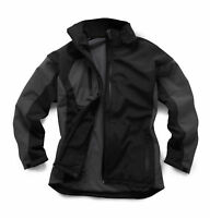 Mens StandSafe WK009 Two Tone SoftShell Jacket | Workwear