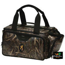 NEW BROWNING FLYWAY BLIND BAG DUCK HUNTING GEAR PACK REALTREE MAX-5 CAMO