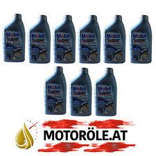 9 Liter 5W-30 Mobil Super 3000 XE 5W30 Motoröl Ford WSS-M2C 917-A dexos2