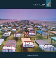PINK FLOYD - A MOMENTARY LAPSE OF REASON D/Remastered CD ~ 2016 Reissue *NEW*