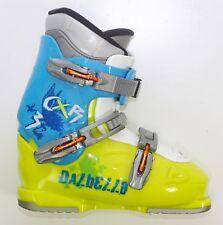 Kinder Jugend Skischuhe Dalbello CXR 3 Mondopoint 24,5 größe ca.38 (FH533)