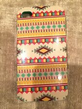 Aztec iPhone 4s case