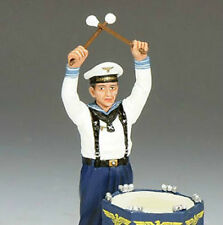 King And Country Ww2 Alemanas Kriegsmarine hervidor baterista lah162