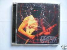 ULSTER Aperte O Gatilho CD sick terror colera RDP ABC hardcore rattus olho seco