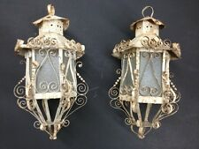 Spanish Lantern Lights Old