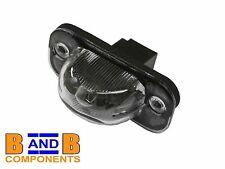 VW GOLF MK2 NUMBER PLATE LAMP LICENSE LIGHT 191943021 A289