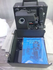 Vintage 16mm Movie Sound Projector BELL HOWELL TQ III Specialist 1695 Ex. Cond.