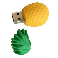 USB key 2.0 2 GB Pineapple Flash Memory Disk Drive Storage PC Gift M6R2 A5D0