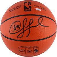 Chris Paul Phoenix Suns Signed Spalding Indoor/Outdoor Basketball - Black Ink