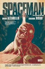 Spaceman by Brian Azzarello Trade Paperback Vertigo 50% Off  FREE US SHIPPING