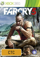 Far Cry 3 The Lost Expedition Edition Xbox 360 Xbox360 - ONLY ONE LEFT!!!
