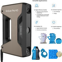 Open Box - Shining3D [EinScan Pro HD Handheld 3D Scanner] with Solid Edge