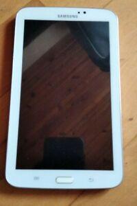 Tablet PC Samsung Galaxy Tab 3 SM-T210 8 Go, Wi-Fi