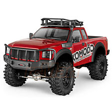 Gmade Komodo Clear Body Set 11.3 Inch Wheelbase RC Cars Truck Crawlers #GM40070