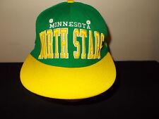 Minnesota North Stars NHL Zephyr retro snapback hat sku13