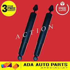 2 x HOLDEN COMMODORE VT VX SHOCKS SEDAN REAR