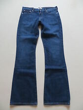 Levi's 529 Bootcut Jeans Hose, W 31 /L 32, NEU ! Denim mit TOP Waschung ! Gr. 40