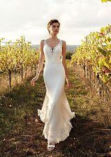 promo code b8bcf e48d5 Vintage Hochzeitskleid günstig kaufen | eBay