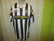 "Juventus Turin Original Lotto Heim Trikot 2001/02 ""FASTWEB"" Gr.XL TOP"