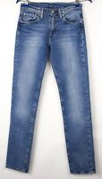 Levi's Strauss & Co Hommes 511 Slim Jeans Extensible Taille W28 L32 AVZ1285