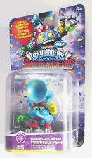 Skylanders Birthday Bash Pop Fizz Big Bubble SuperChargers Figure Pack NEW USA