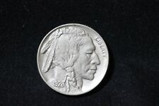 1928 S Buffalo Nickel PQ BU