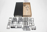 HON3 MRGS D&RGW COACH PASSENGER STOCK CAR GENERAL STORE LEFTOVER PARTS KIT