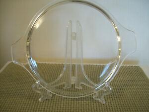 Vintage Pyrex Casserole Lid Replacement 475-C Fits 2.5 Quart Cinderella