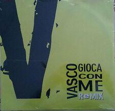 Vasco Rossi Gioca Con Me Copia Numerata n° 568 Lp Vinyl 33 Giri New Sealed