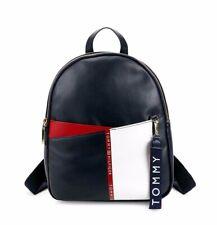 Tommy Hilfiger Women's Logo Ruby Backpack [BRAND NEW] SALE!